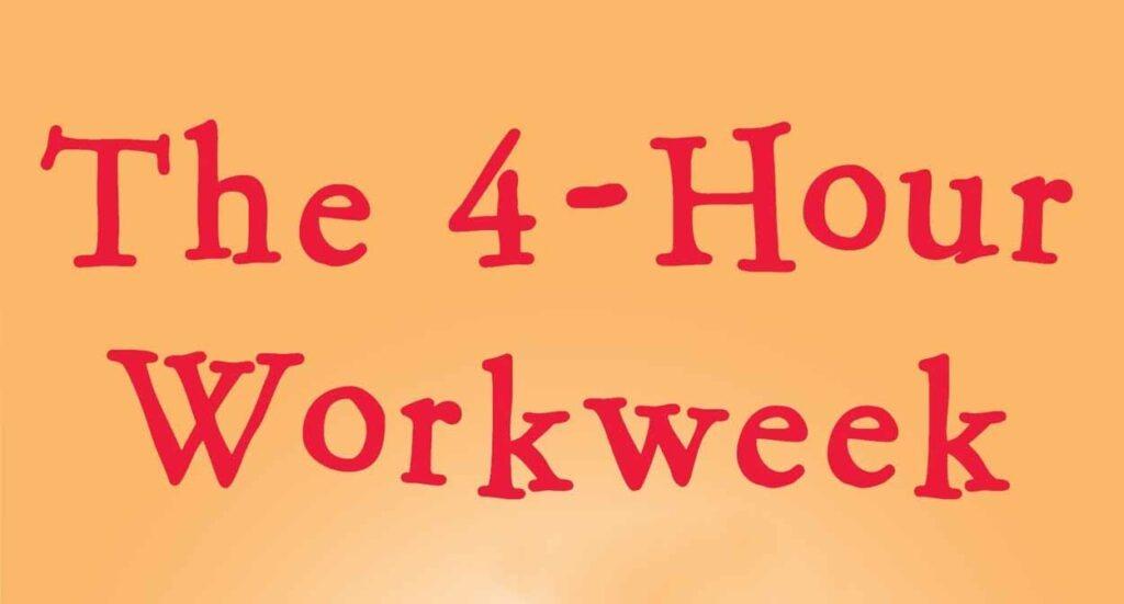 4 hour week